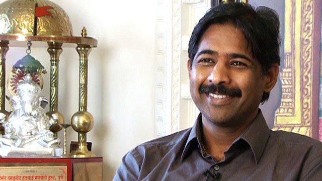Blackburn Rovers co-owner Venkatesh Rao
