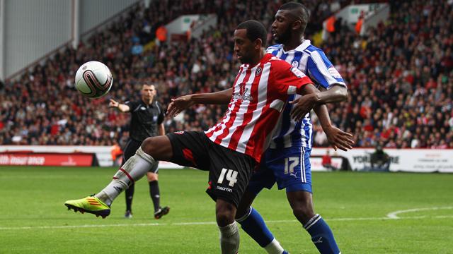Sheffield Utd 2-2 Sheffield Wed