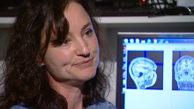 Professor Cathy Price, Wellcome Trust Centre for Neuroimaging at UCL
