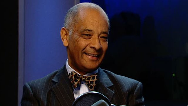 Ken Olisa, chairman, Restoration Partners