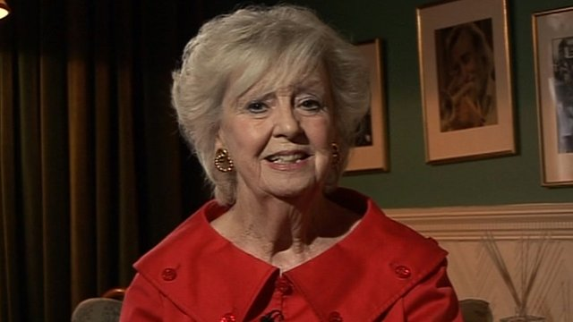 Norma Farnes