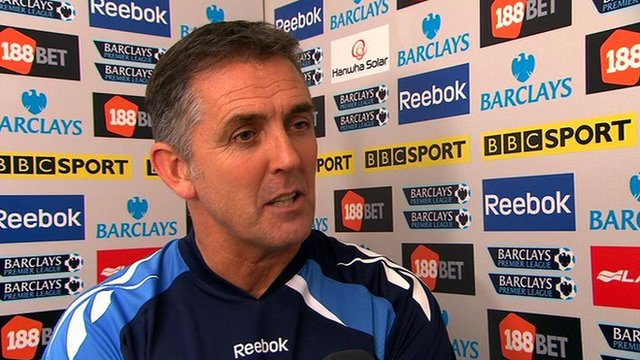 Coyle frustrated with home form