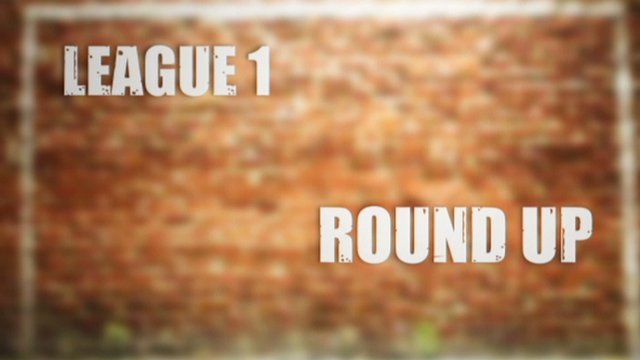 League One in 90 seconds