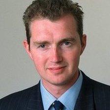 David Davie, AS Sir Fynwy