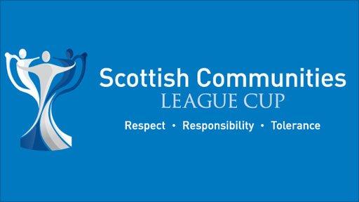 Scottish Communities League Cup quarter-final round-up