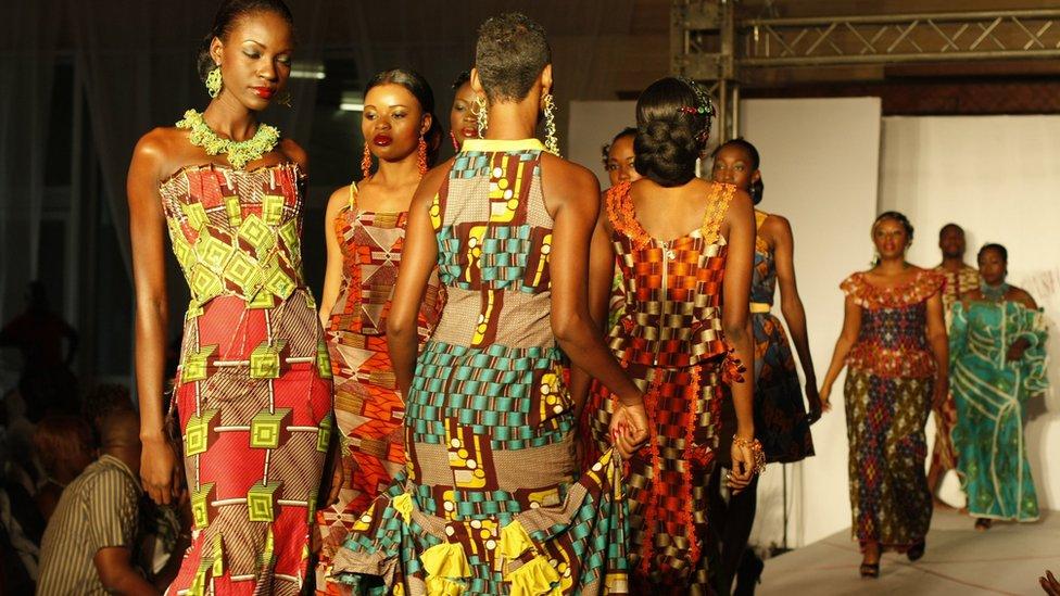 The Best Fashion Designer In Ghana