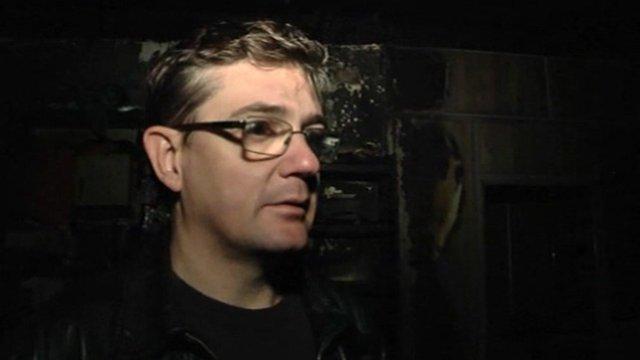 Stéphane Charbonnier, Editor-in-Chief of Charlie Hebdo