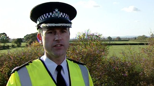 Assistant Chief Constable Anthony Bangham