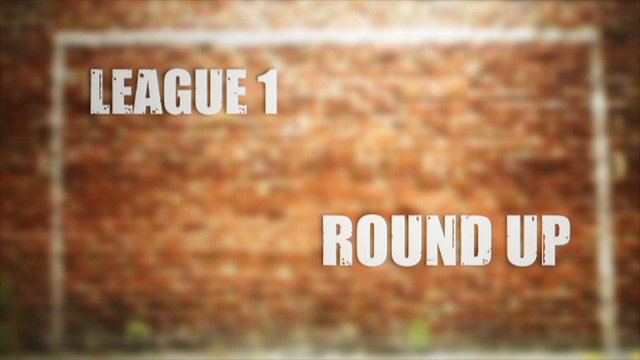 League One round up