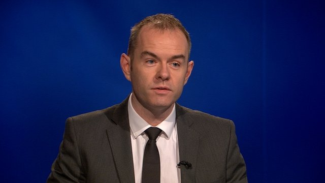 John McGlynn, Scottish Conservative Party donor
