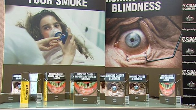 Australian Government advertising campaign