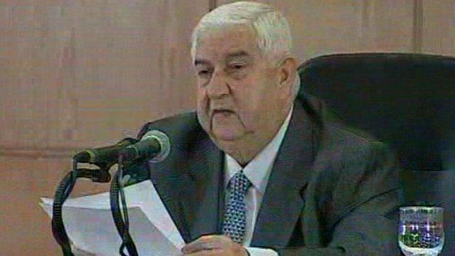 Walid Moualem