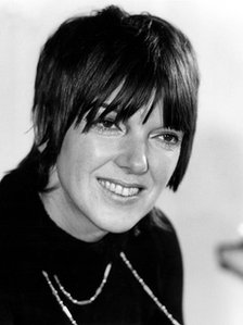 Mary Quant in 1969