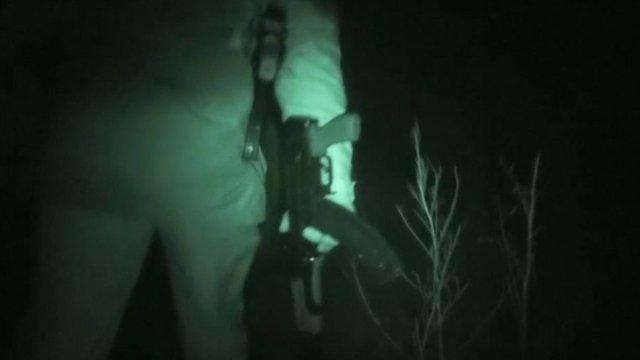 Undercover in Homs