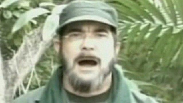 """Rodrigo Londoño, alias """"Timochenko"""""""