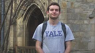 Jason Parisi, Yale