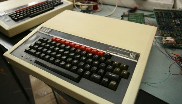 BBC Microcomputer
