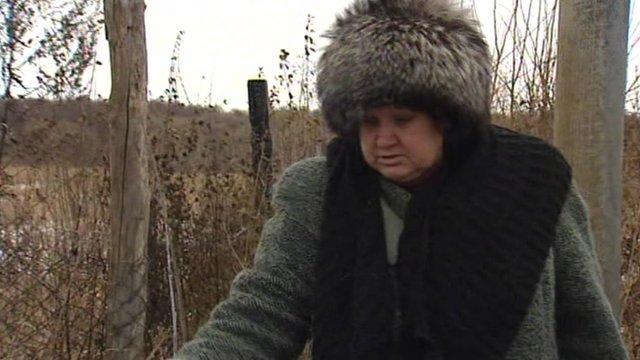 Natalya Semenko, Farmer