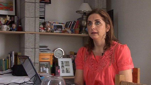 Carina Etchegaray