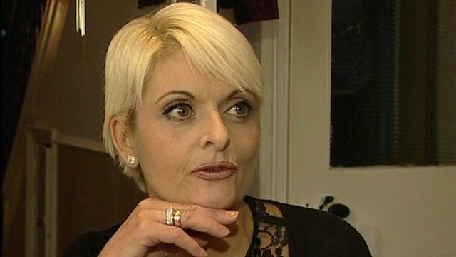 Joanne Patterson