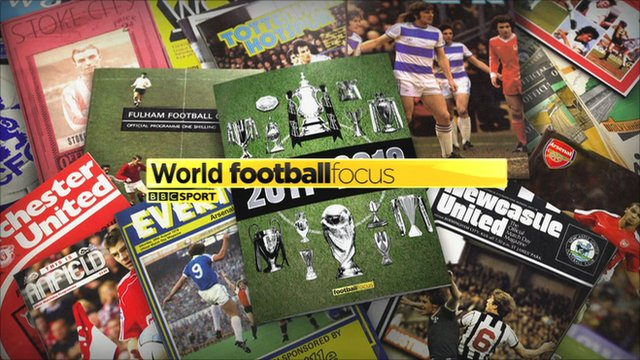 World Football Focus