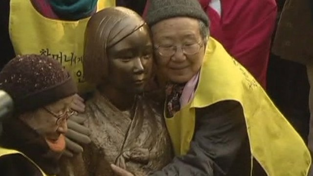 Statue to mark 1,000th rally