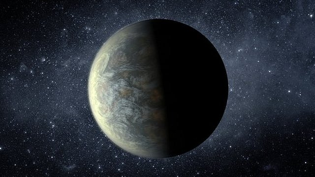 The planets may once have harboured conditions favourable to life