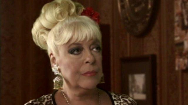 Julie Goodyear as Bet Lynch