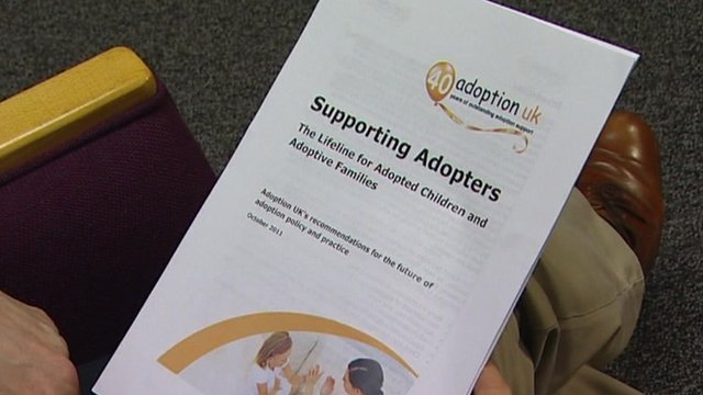Adoptive mother why i wont adopt again bbc news adoption leaflet colourmoves