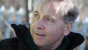 Roger Belson