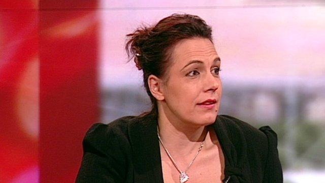 Felicity Gerry