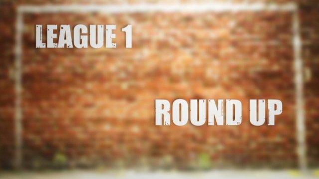 League 1 in 90 seconds
