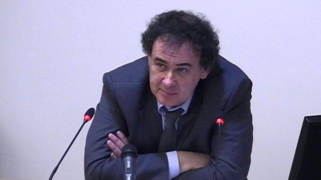 Paul Silva