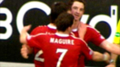 SPL Classic - Aberdeen 5-0 Kilmarnock