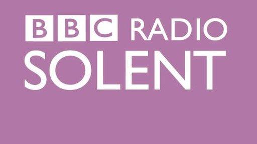 BBC Radio Solent logo
