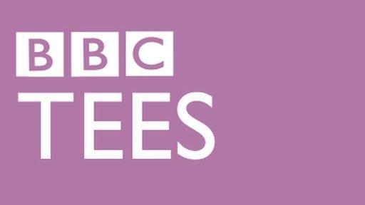 BBC Radio Tees logo