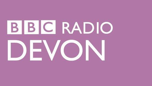 BBC Radio Devon logo