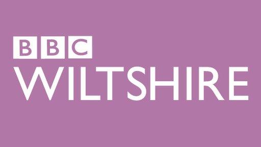 BBC Radio Wiltshire logo