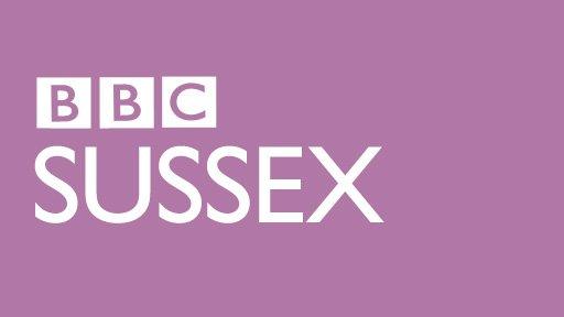 BBC Radio Sussex logo