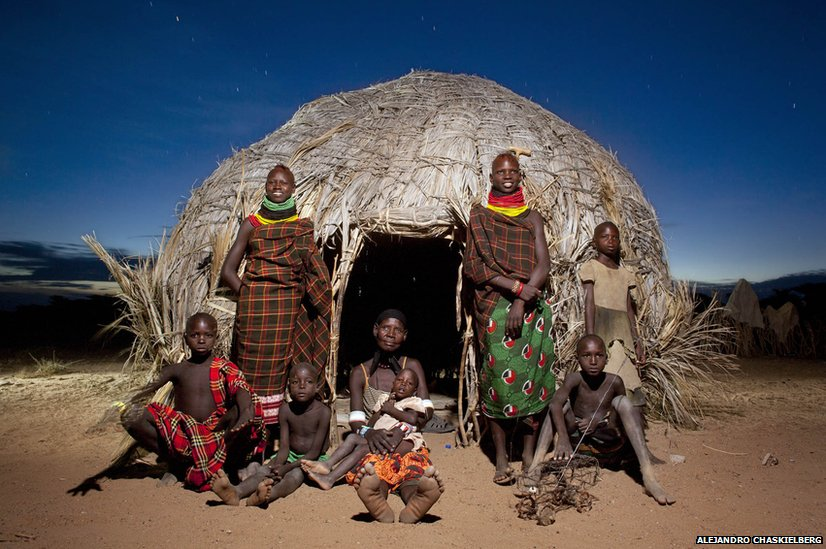 bbc news in pictures combating drought in the horn of africa
