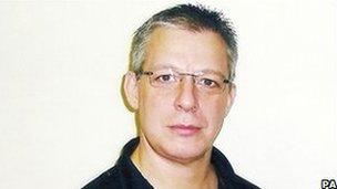 Jeremy Bamber