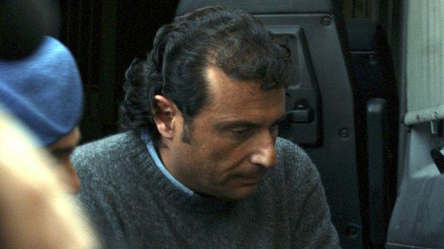 Captain Francesco Schettino