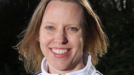 Dr Joy Bringer