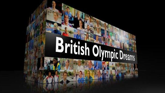 Olympic Dreams logo