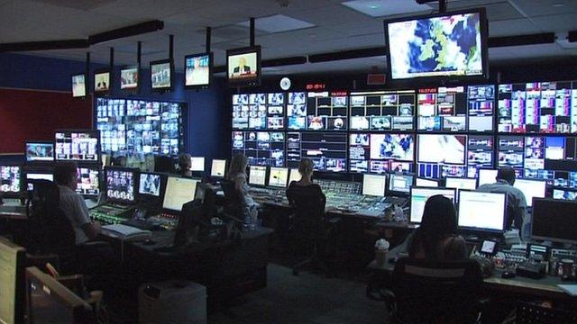 BSkyB Television