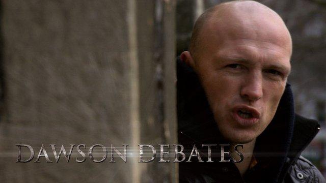 Dawson Debates: Six Nations Preview