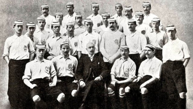Sport and the British - The Corinthian ideal