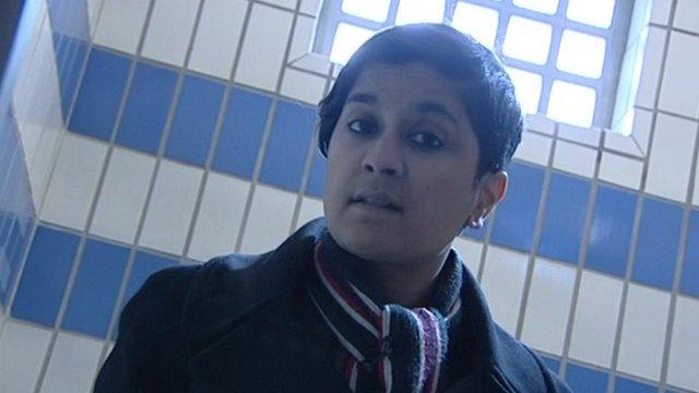 Liberty's Shami Chakrabarti