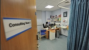 GP groups get ready to manage budgets