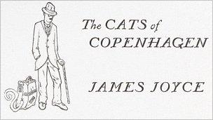 James Joyce's The Cats of Copenhagen